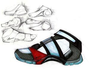 shoe-sketches