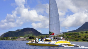 st.-kitts-catamaran-tour